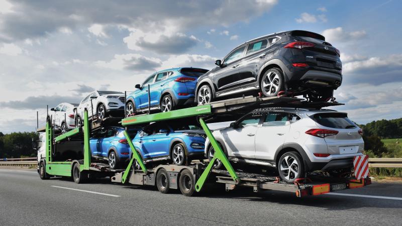 Car Trailer Financing | Car Hauler & Pro-Line Trailer